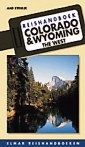 Cover Travel Handbook Colorado & Wyoming